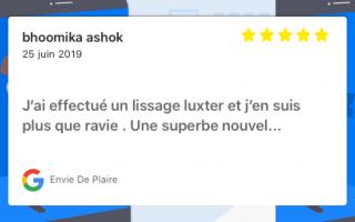 Envie De Plaire