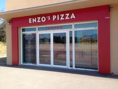 Enzo Pizza - Restaurant - Argelès-sur-Mer