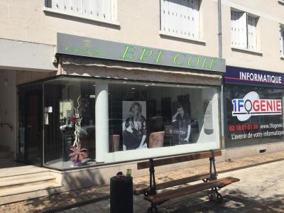 Epi Coif' - Coiffeur - Bourges