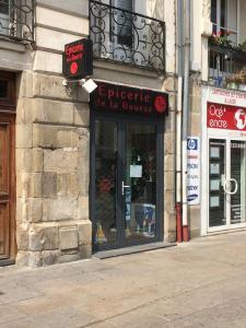 Epicerie de la Bourse - Alimentation générale - Nantes
