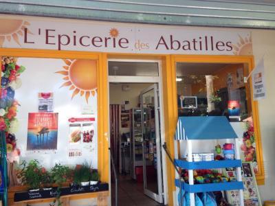 Epicerie Des Abatilles - Alimentation générale - Arcachon