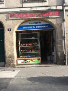 Epicerie du Commerce - Alimentation générale - Nantes