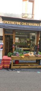 Epicerie Fine Chez Maurice - Alimentation générale - Amélie-les-Bains-Palalda