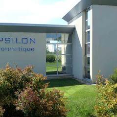 Epsilon Informatique - Éditeur de logiciels et société de services informatique - Vannes