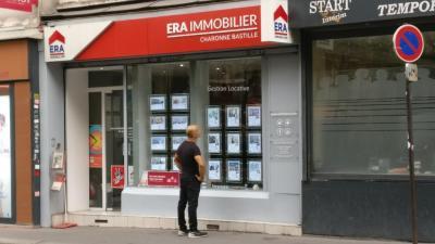 ERA Charonne Bastille Franchisé - Mandataire immobilier - Paris