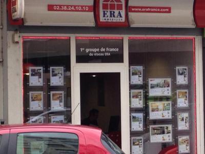 Era Orleans - Agence immobilière - Orléans