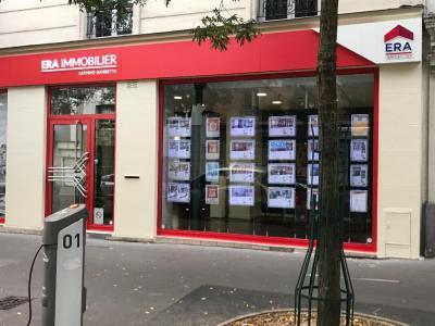 ERA Satimmo Gambetta - Agence immobilière - Paris