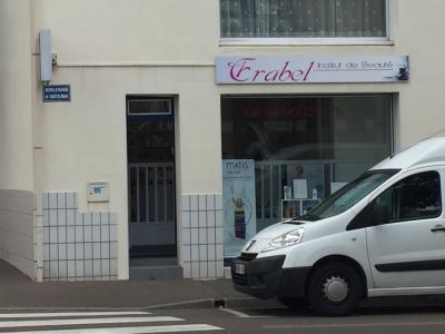 Erabelle - Institut de beauté - Les Sables-d'Olonne