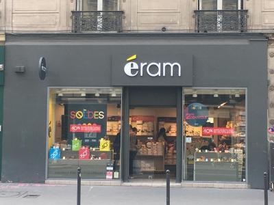 Chaussures Eram - Chaussures - Paris