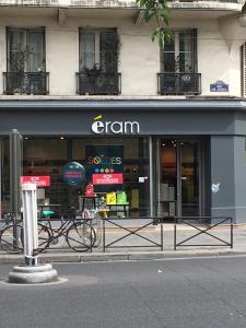 Eram - Chaussures - Paris