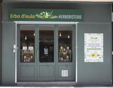 Erba d'Isula - Grossiste alimentaire : vente - distribution - Bastia
