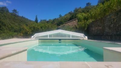 Ercb Liner - Construction et entretien de piscines - Alès
