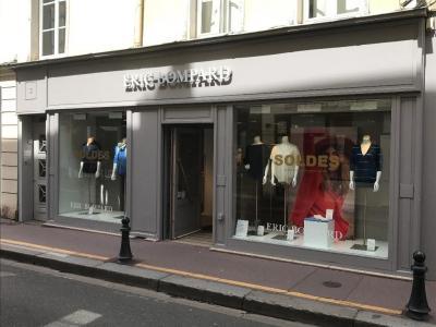 Eric Bompard - Vêtements femme - Saint-Germain-en-Laye