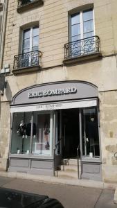 Eric Bompard - Vêtements femme - Versailles