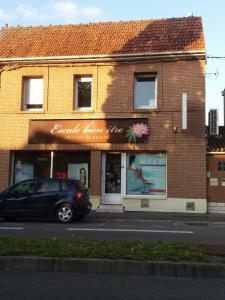 Escale Bien Etre - Institut de beauté - Arras