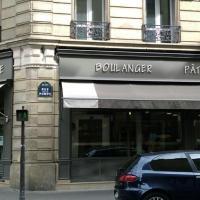 Escale Gourmande - PARIS