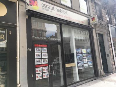 Escaut Habitat - Promoteur constructeur - Lille