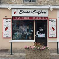 Espace Coiffure - MILLY LA FORÊT