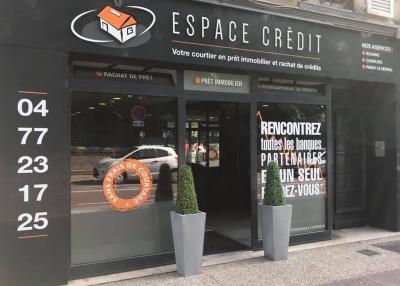 Espace Crédit - Courtier financier - Roanne