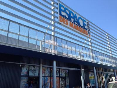 Espace Des Marques - Magasin de sport - La Roche-sur-Yon