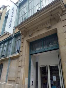 Espace Fondation EDF - Association humanitaire, d'entraide, sociale - Paris