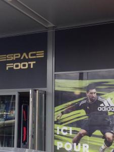 Espace Foot - Magasin de sport - Aubière