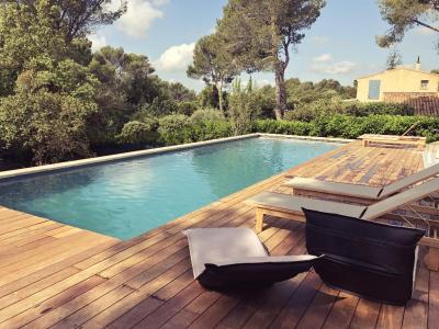 Espaces Modernes - Construction et entretien de piscines - Aix-en-Provence