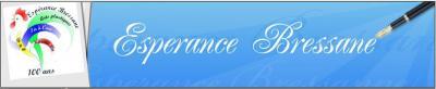 Esperance Bressane - Association culturelle - Bourg-en-Bresse