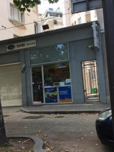 Esso GARAGE PARIS PORTE D'ASNIERES - Station-service - Paris
