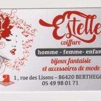 Estelle Coiffure - BERTHEGON