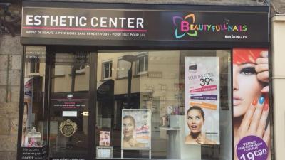 Esthetic Center - Institut de beauté - Avranches