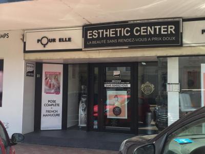 Esthetic Center - Institut de beauté - Les Sables-d'Olonne