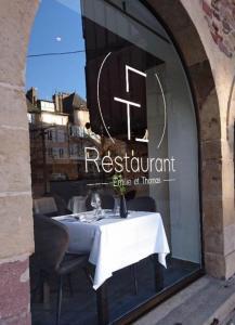 Et Restaurant - Restaurant - Rodez
