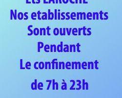Laroche (ETS)