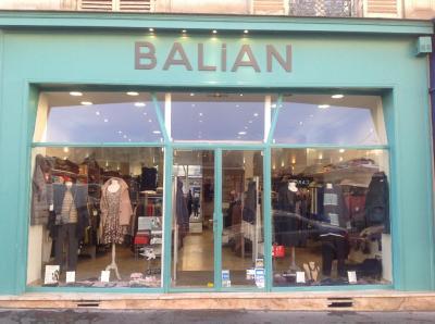 Balian - Vêtements femme - Versailles