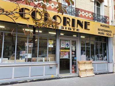 Etablissements Colorine - Peinture et vernis - Boulogne-Billancourt