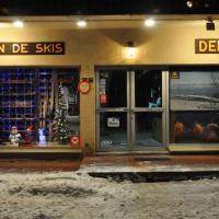 Deniski - LONGEVILLES MONT D'OR