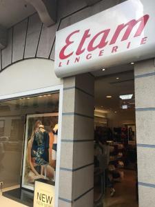 Etam Lingerie - Lingerie - Annecy