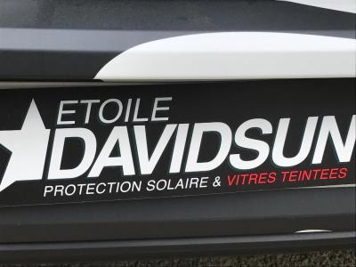 Etoile Davidsun - Pièces et accessoires automobiles - Portet-sur-Garonne
