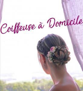 Etre Belle chez Soi - Coiffure à Domicile - Coiffeur à domicile - La Roche-Rigault