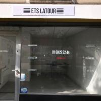 Ets Latour - COULOMMIERS