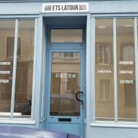 Ets Latour - EGREVILLE