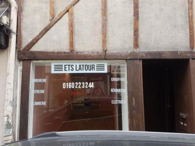 Ets Latour - Entreprise d'électricité générale - Provins
