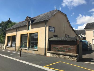 Testard Thierry - Portes et portails - Saint-Grégoire