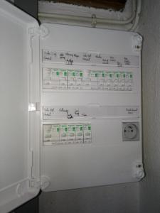 Eugélec 11 - Entreprise d'électricité générale - Carcassonne
