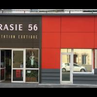 Eurasie 56 S.a.r.l - LANESTER