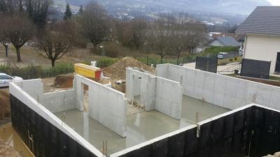 Savoies'ain Construction - Entreprise de bâtiment - Annecy