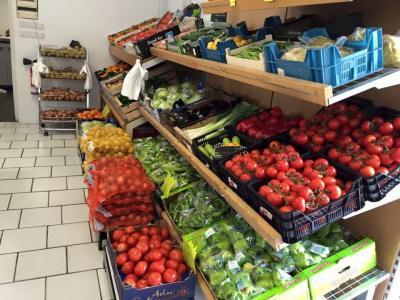 Euro Market - Alimentation générale - Mulhouse