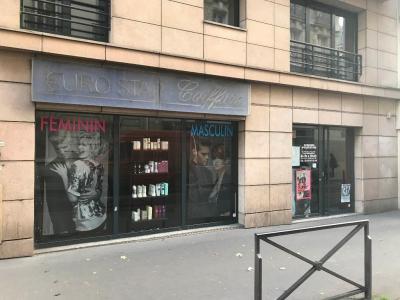 Sirha Coiffure - Coiffeur - Paris