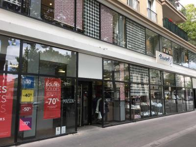 Eurodif - Grand magasin - Le Havre